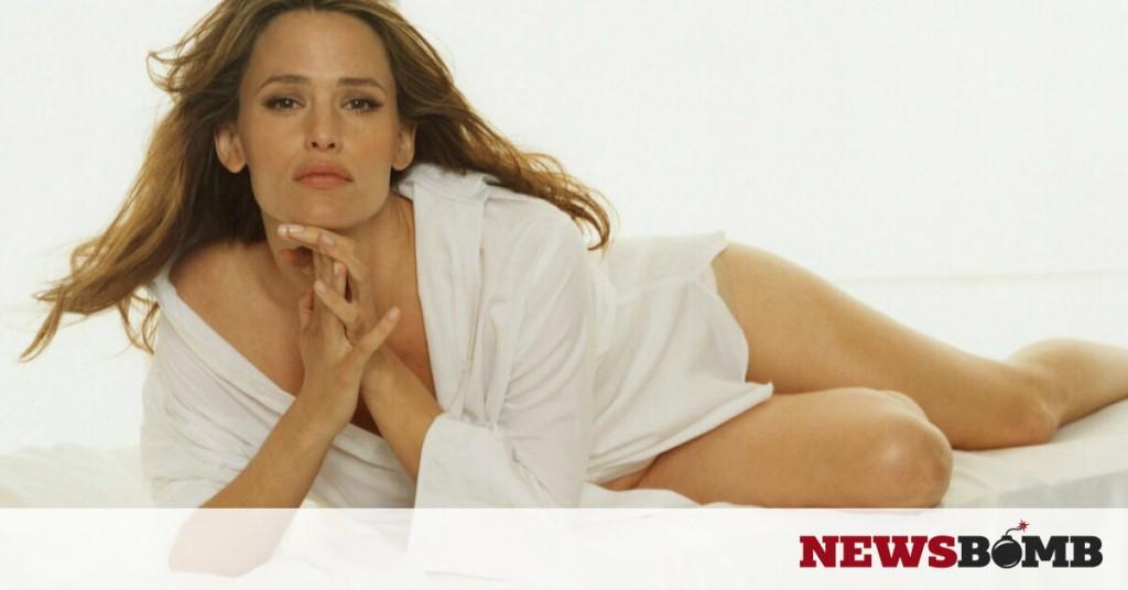 Ποια είναι αυτή η γυναικάρα που έγινε 46 ετών; (pics)