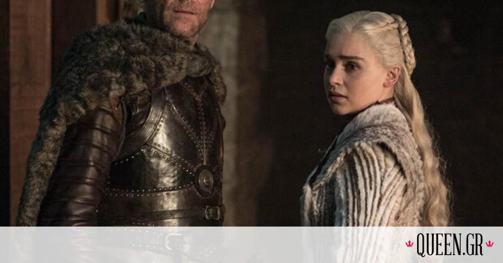 Κι όμως: Το Game of Thrones φέρνει τα ζευγάρια πιο κοντά