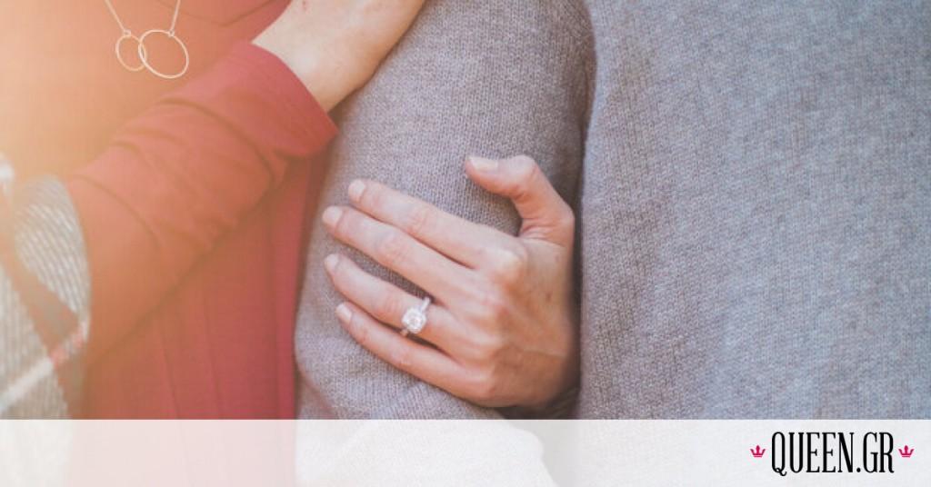 Γιατί δεν σου κάνει πρόταση γάμου; Μία νέα έρευνα σου δίνει απαντήσεις
