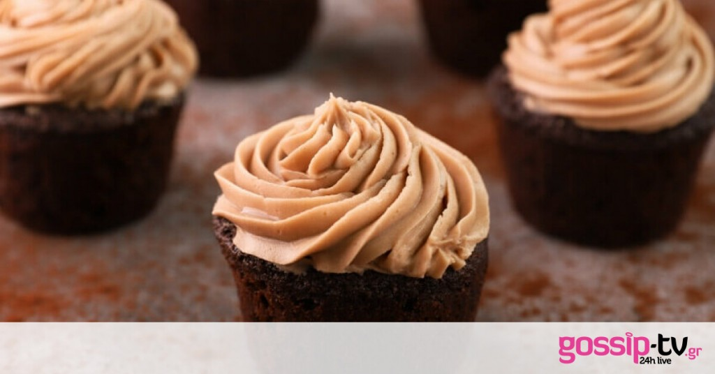 Cupcakes με σοκολάτα | Gossip-tv.gr