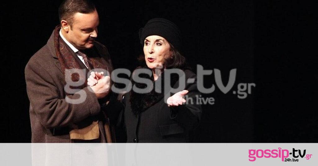 Πρεμιέρα για την παράσταση «Μαρίκα» με την Νέα Μεντή – Ποιους είδαμε εκεί; (Photos)