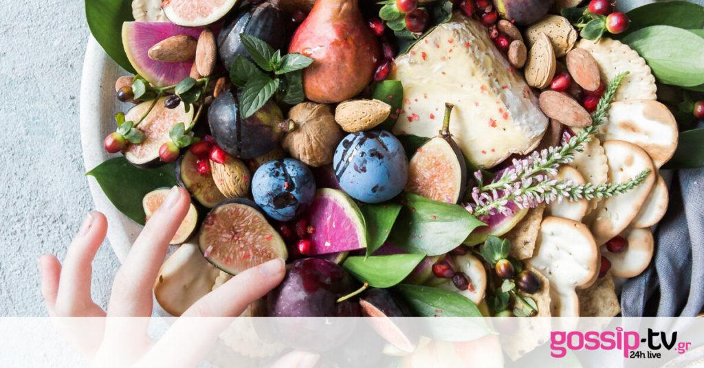 Τι να τρως αν κάνεις διατροφή χωρίς κρέας και γαλακτοκομικά