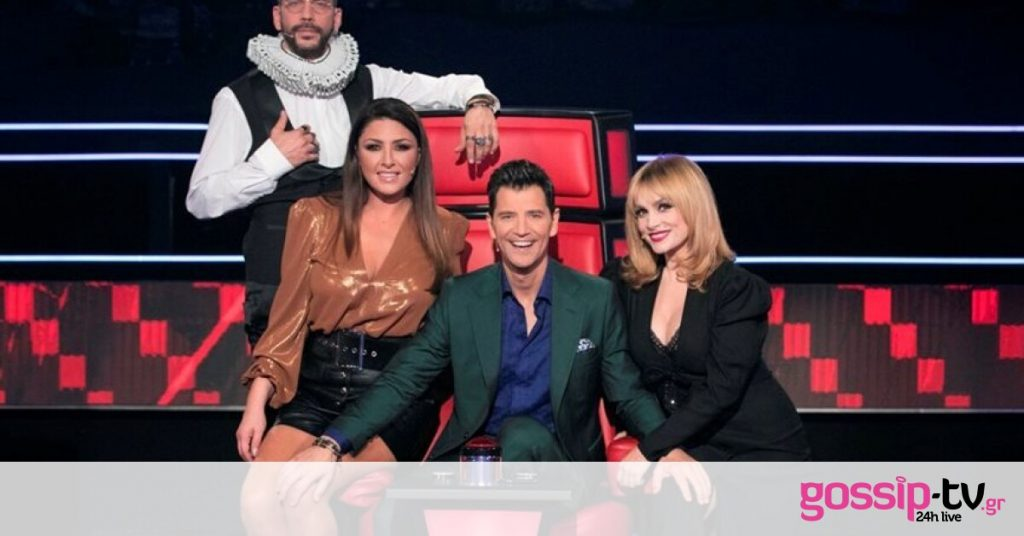 The Voice: Θα τρίβετε τα μάτια σας με τα νούμερα που έκανε στην πρεμιέρα