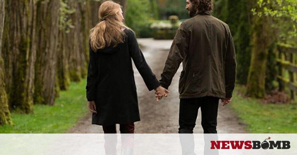 Τι συμβαίνει στα ζευγάρια στις ΗΠΑ και πιθανότατα θα βιώσουμε κι εμείς;