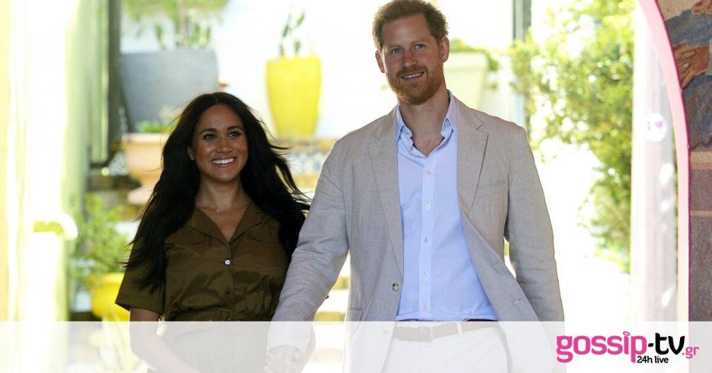 Το νέο look του πρίγκιπα Harry δεν θα το πιστεύεις ούτε εσύ