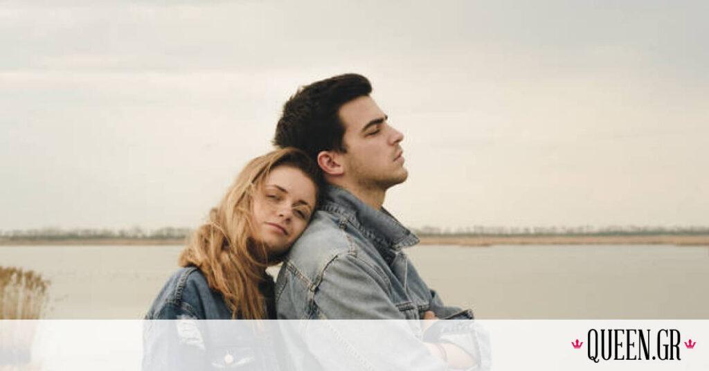 4 σημάδια-απόδειξη ότι το αγόρι σου ζηλεύει ακόμα τον πρώην