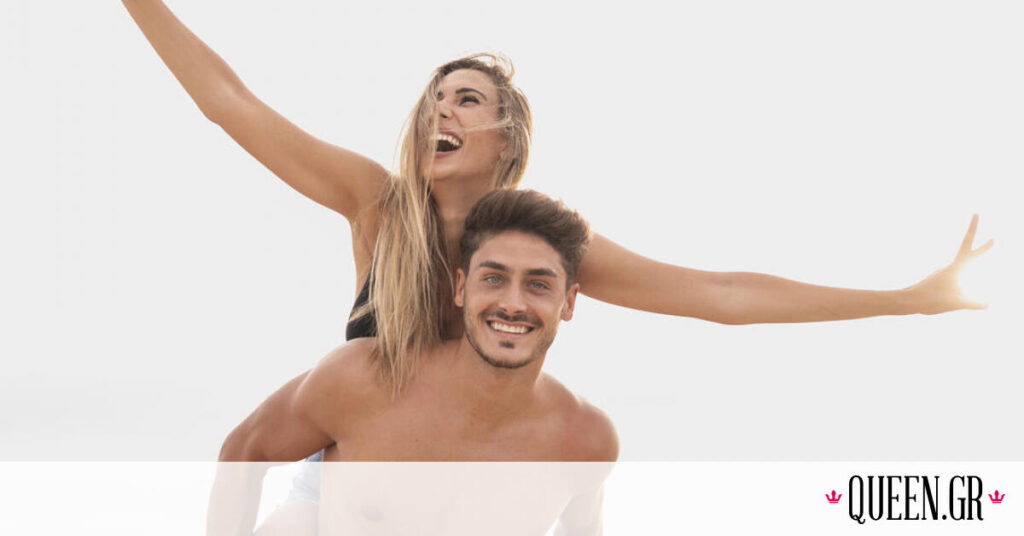3 απαραίτητα συστατικά για να αντέξει η σχέση σας στον χρόνο
