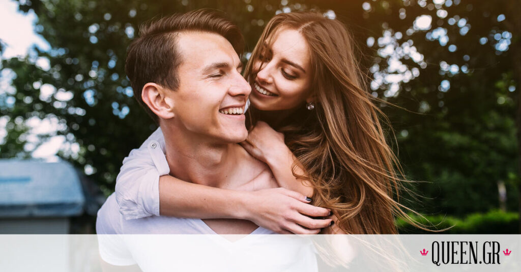 10 tips για να χτίσεις μια δυνατή σχέση με το νέο φλερτ