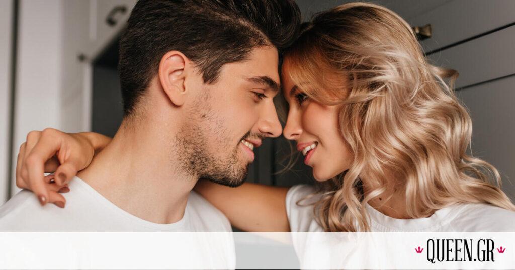 10 λόγοι που ένας άντρας φέρεται περίεργα κι απόμακρα όταν του αρέσεις!