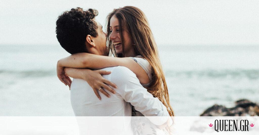 Ο έρωτας σου κάνει καλό! Όλα τα οφέλη που δεν ήξερες