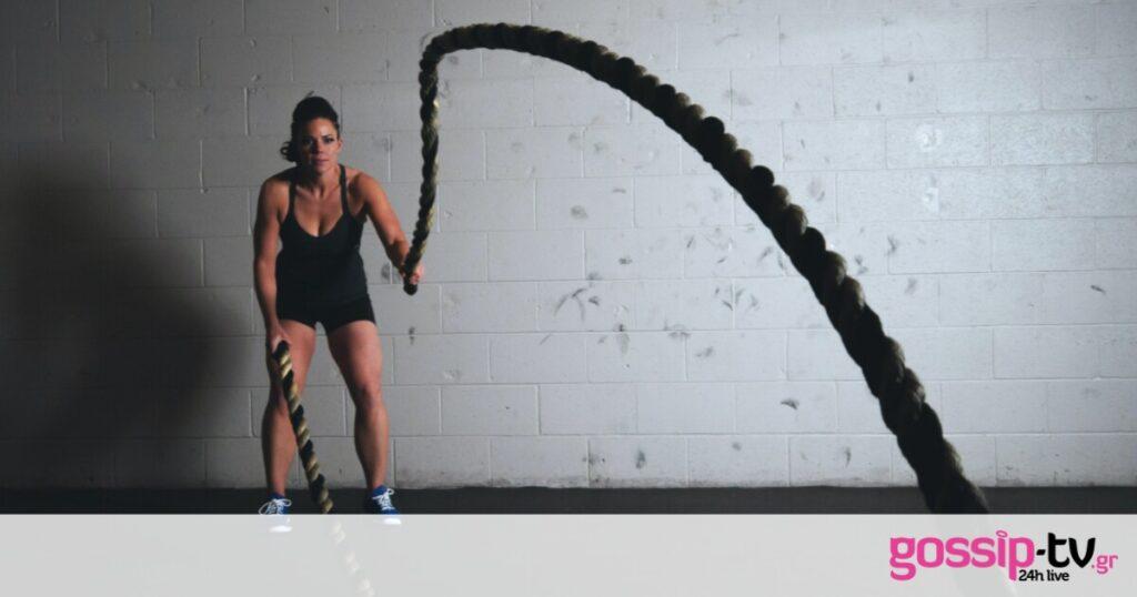 Διαλειμματική προπόνηση: 30' αρκούν για να γυμνάσεις το κάτω μέρος του σώματός σου