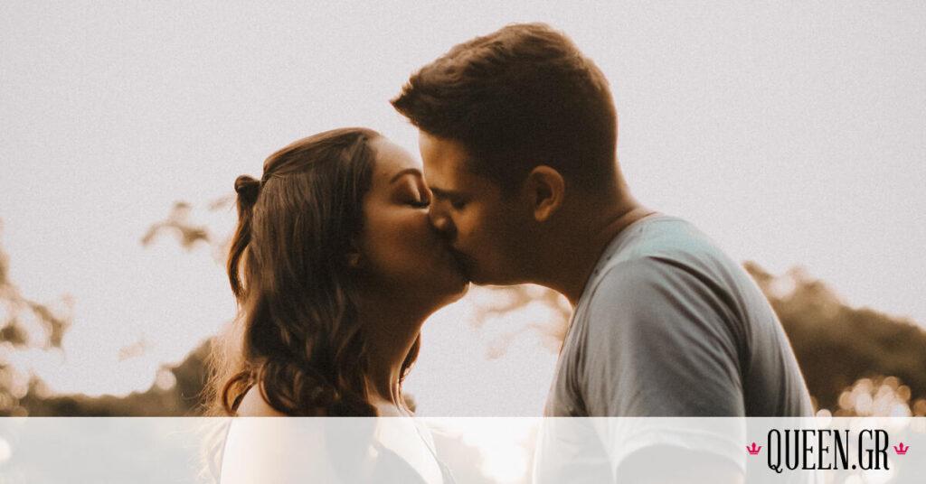 Δεν είναι ρομαντικός αλλά είναι ο ιδανικός! 4 ενδείξεις που θα σε πείσουν